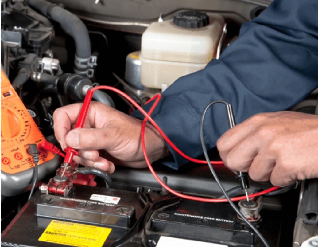 Benefits of Hiring a Professional Auto Electrician Kallangur – Transport  Roundtable